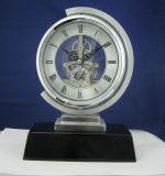 Orologio promozionale del regalo della decorazione domestica, orologio da tavolino decorativo