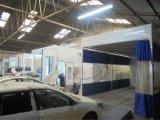 Wld9000 l'équipement de garage pour voitures de la cabine de peinture pour la vente