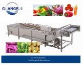 해산물 과일 야채 세척 청소 살포 기계