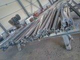 강철 구조물에 사용되는 고품질을%s 가진 용접된 강관