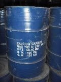 50-80 mm 295L / Kg Carbure de calcium Cac2 75-20-7
