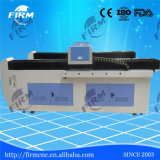 炭素鋼のステンレス鋼シートのためのCNCレーザーの打抜き機