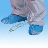 Хирургическая водоустойчивая устранимая Nonwoven крышка ботинка