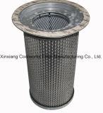 Luftverdichter zerteilt Luft-Öl-Trennung-Filter für Sullair Kompressoren 02250060-462, 02250060-463