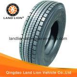 Neumático radial de acero del carro del alto rendimiento/neumático del acoplado/neumático 11r22.5, 11r24.5