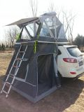 يخيّم خارجيّة ليّنة سقف أعلى خيمة لأنّ سيّارة