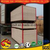 3mm de mejor calidad/precio E0 contrachapado de madera de teca de pegamento