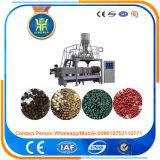 Linha de processamento de flutuação da máquina do alimento de peixes em China
