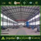Construction préfabriquée d'entrepôt du modèle 2017 neuf