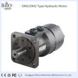 Motor hidráulico orbital de la alta torque de poco ruido de Blince (OM2/OM3)