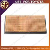 Gute Leistungs-Selbstluftfilter 17801-0y040 für Toyota