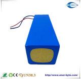 batería de 36V 10ah para la bicicleta de /E-Folding de la vespa de la E-Bici/E-Bicycle/