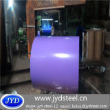 PPGL/Ral 색깔은 알루미늄 Zn 강철 코일을 Prepainted