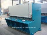 Машина QC11y-12mm/3200mm верхнего качества гидровлическая режа
