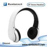 A2DP pour les casques stéréo hi-fi sans fil 3D+apt-X son casque Bluetooth pour les lecteurs de média & PC