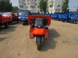 Waw Cargo ouvert Diesel Tricycle à 3 roues en provenance de Chine (WK3B0019101)