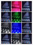 3W * 108pcs lámpara LED en Días