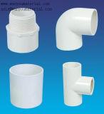 Tubulação do PVC para o agregado familiar