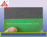 Membrane imperméable à l'eau de bitume auto-adhésif de prix de gros pour le toit