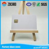 Smart Card senza contatto del PVC di stampa di colore quattro