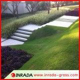 La mejor hierba artificial falsa del ocio del paisaje de la hierba de la nueva llegada
