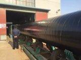 Tubo d'acciaio di api 5L SSAW