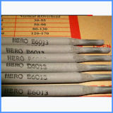 prix d'usine électrode de soudure AWS E6013