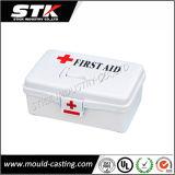 Пластичная коробка Medica прессформы впрыски для пластичного индивидуального пакета