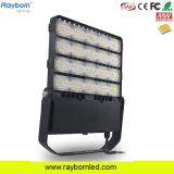 Parking al aire libre Pista de Tenis Campo de Golf de 200W 300W Reflector LED 400W