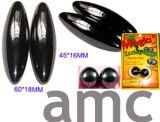 Пение яйцо Buzz магнит детей игрушки/оливкового магнита