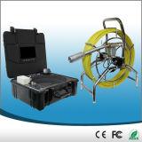 Горячая система камеры сточной трубы сбывания с кабелем нажима 80m и DVR