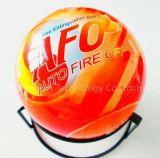 Pelotas de extintores de incendios Afo con alta seguridad para la seguridad en el hogar