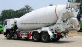 8X4 트럭 35 톤 Sinotruck HOWO 시멘트 믹서 30 M3 콘크리트
