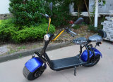 1000W 50km/H最高速度の電気移動性のスクーター