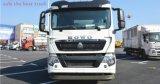 6X4 De Vrachtwagen van de Tanker van de Brandstof van het Koolstofstaal HOWO voor Verkoop