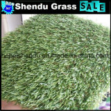 SBR Latex Backing Waterproof Synthetic Grass Turf 20mm