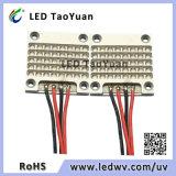 365nm 100W Módulo da lâmpada de cura UV