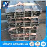 Laminados en Caliente de la brida de todo profesional de estructuras de acero galvanizado viga H