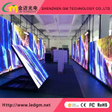Indoor P5 HD Full Color LED Screen / Video Wall / Sign for Advertising