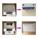 Échelle de compte de pesage imperméable à l'eau électronique