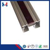 Anpassen magnetische Glasdusche-Tür-des Plastikdichtungs-Streifens