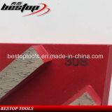 Lavina schnelles Änderungs-Metallbondschleifplatte-Platte