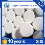 "200g Tablette 3 "" TCCA 90% Tablette-Bleichechemikalien"