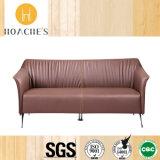 2017最も普及した熱い営業所のソファーの家具(HT-837F)