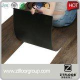 Disscussible Preis Belüftung-Vinylbodenbelag mit einfacher Farben-Behandlung