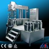 500L het mengen van de Worst die van de Emulgator van Vloeistoffen Machine maken