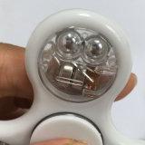 Hilandero cristalino de la mano del color precio impermeable del más nuevo modelo del mejor
