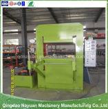 2017 máquinas de goma Caliente-Vendedoras de la prensa hidráulica de la placa con Ce/ISO