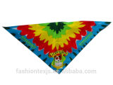 Custom chat/chien écharpe d'impression Pet Pet Triangle Triangle Bandana