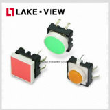 Impression personnalisée Audio Video Processor RGB Colors LED Light Electrical Switch